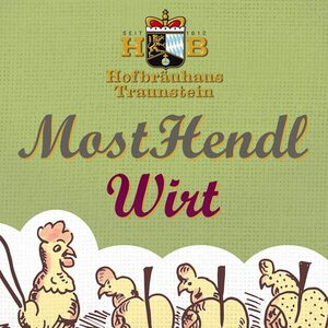 Mosthendl Wirt