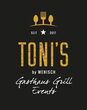 Toni's by Wenisch