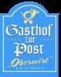 """Gasthof zur Post """"Oberwirt"""""""